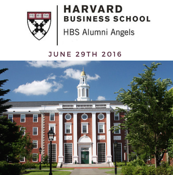Harvard alumni business plan competition